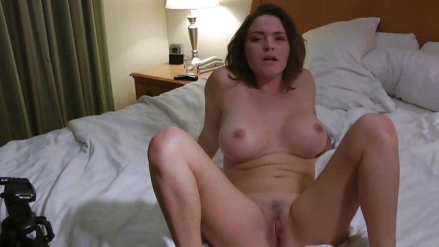 Wife Fucks Friend Hotel